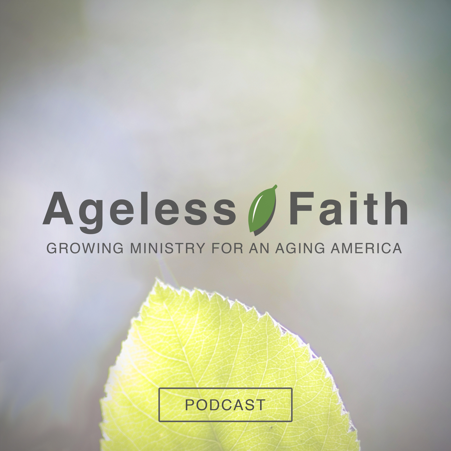 Ageless Faith - Ageless Faith