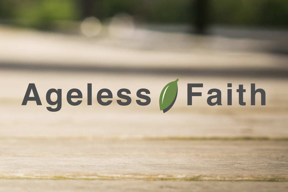 In the fall of 2014, the Older Adult Ministry Network's name was changed to be synonymous with an improved Ageless Faith podcast released every other week.