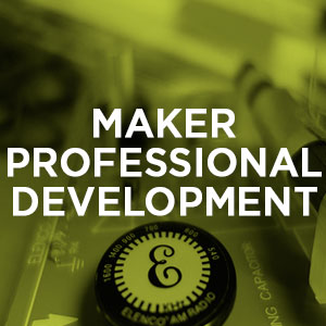 for makers completing the certificate