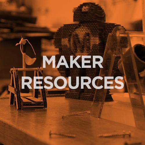 Maker Resources
