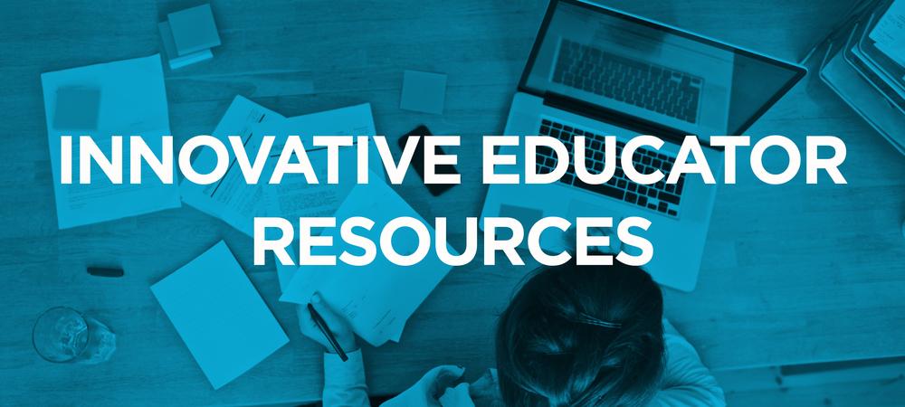 Innovative Educator Resources