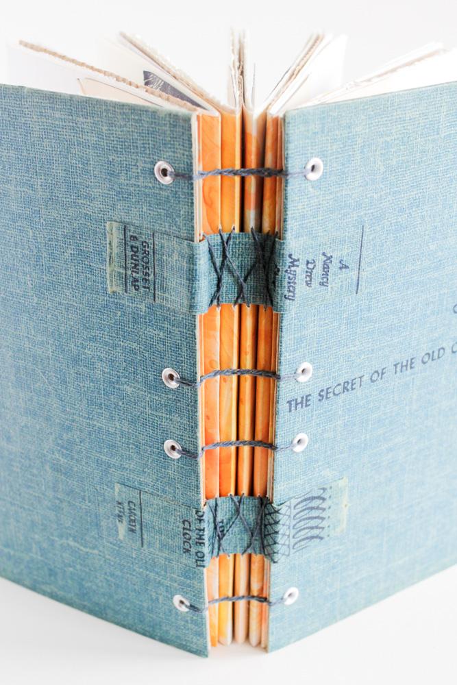 Nancy Drew Inspired Journal -5.jpg
