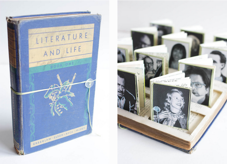 handmade miniature books inside a book .png