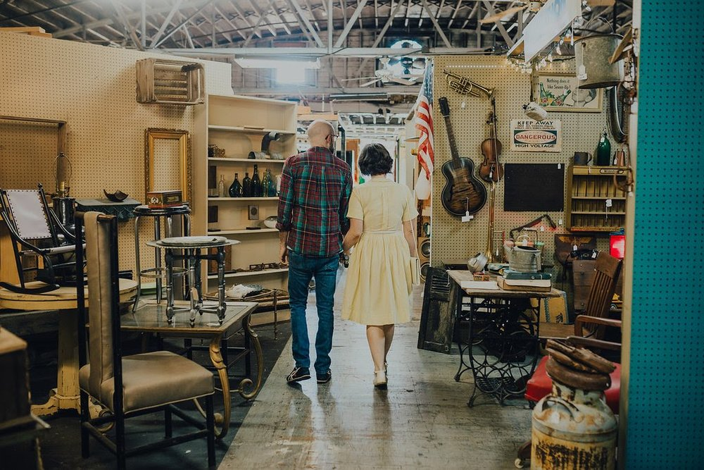 antique store engagement photo.jpg