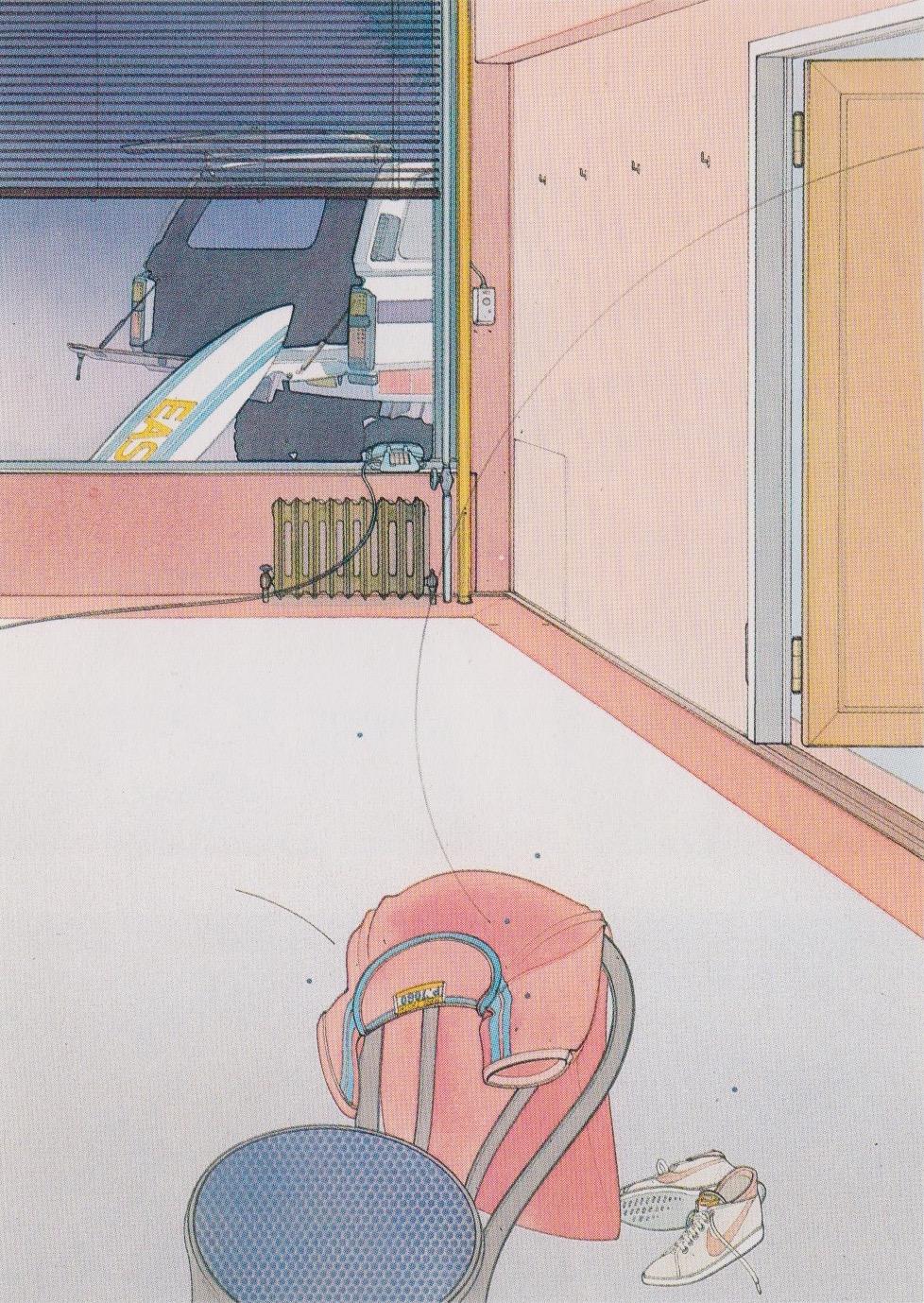 palmandlaser: Yukio Kitta (1985)