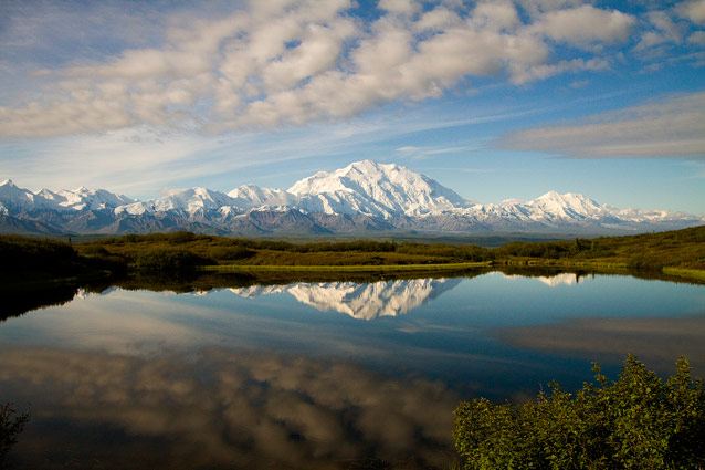 Join us on a photo tour of America's last frontier -