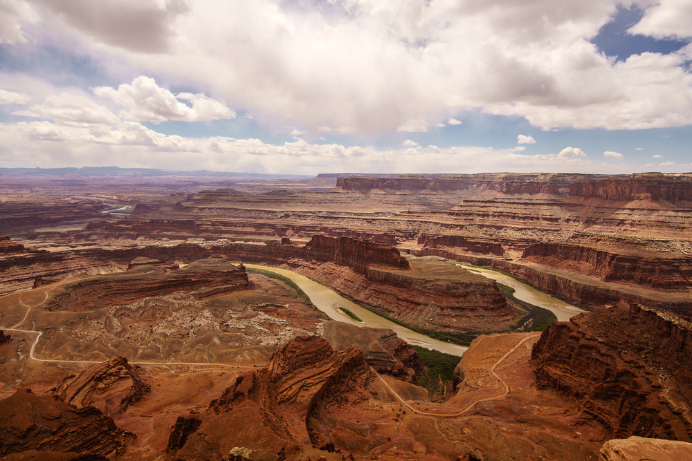 Dead Horse Point © Paul Nguyen