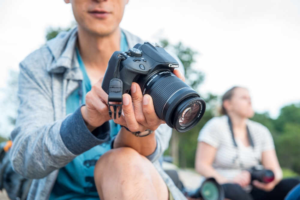 BECOME AN INSTRUCTOR - The first step in teaching photography with us is to apply to our licensee program.We may contact you for an interview and briefing regarding your application and working with us.