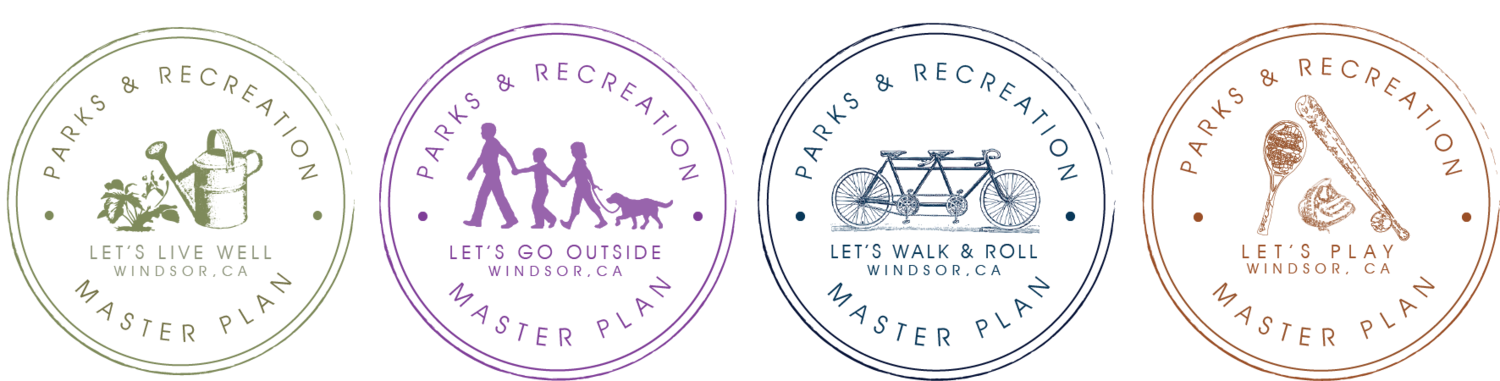 Windsor Parks & Recreation Master Plan 2030