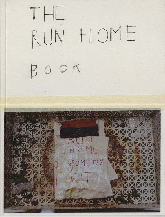 RUN HOME book