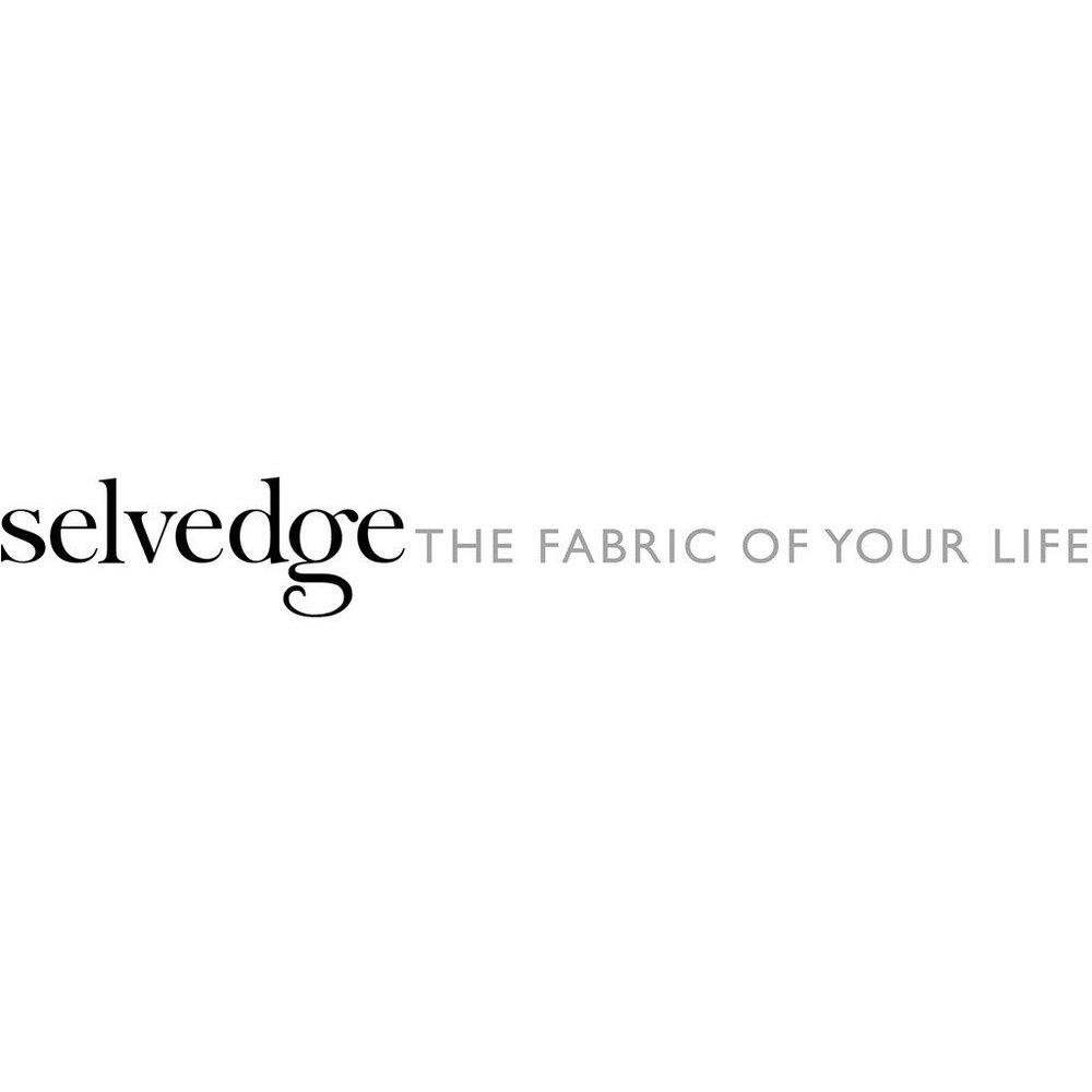 selvedge logo