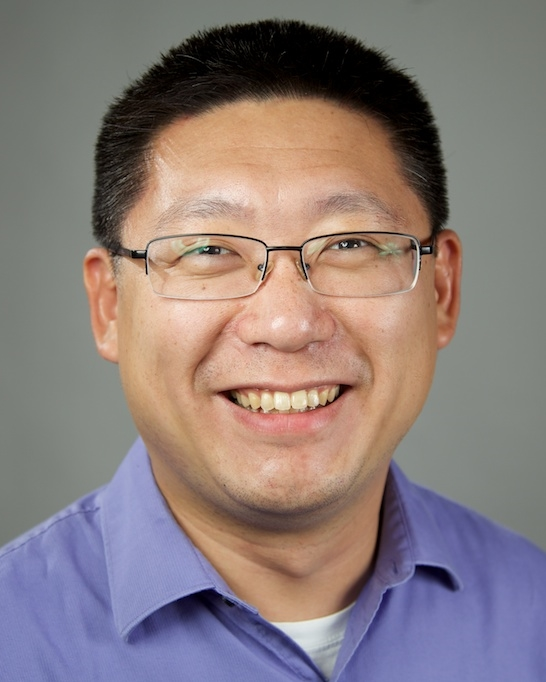 Jaime Chang, MD