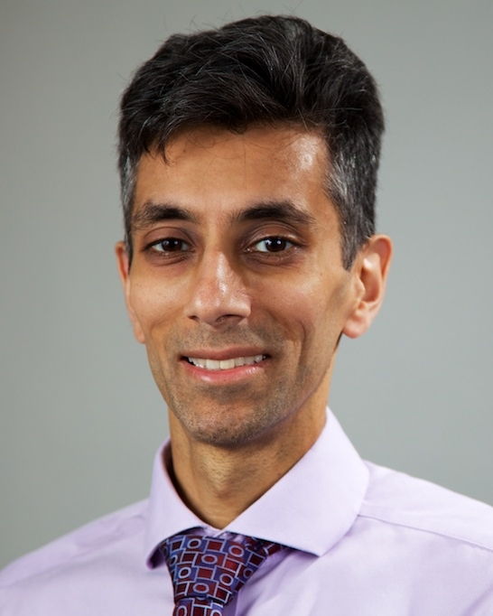 Ishir Bhan, MD, MPH Collaborative Informatics