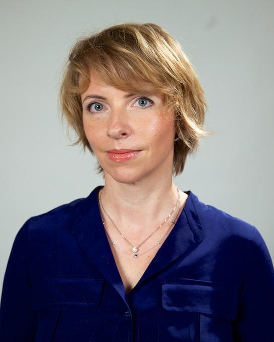 Julia O'Rourke, PhD, MS