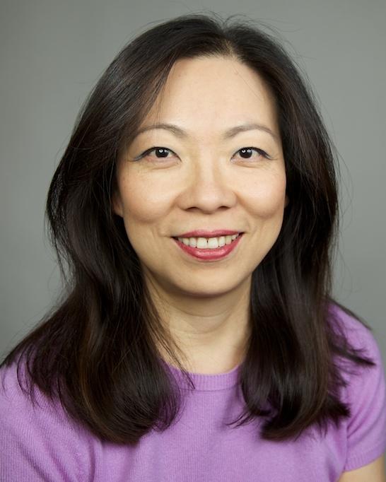 Yichuan Grace Hsieh, PhD, RN