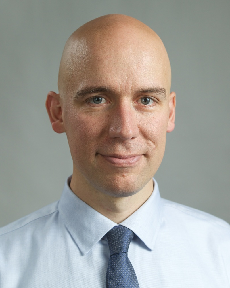 Carl Blesius, MD Knowledge & Learning Technologies