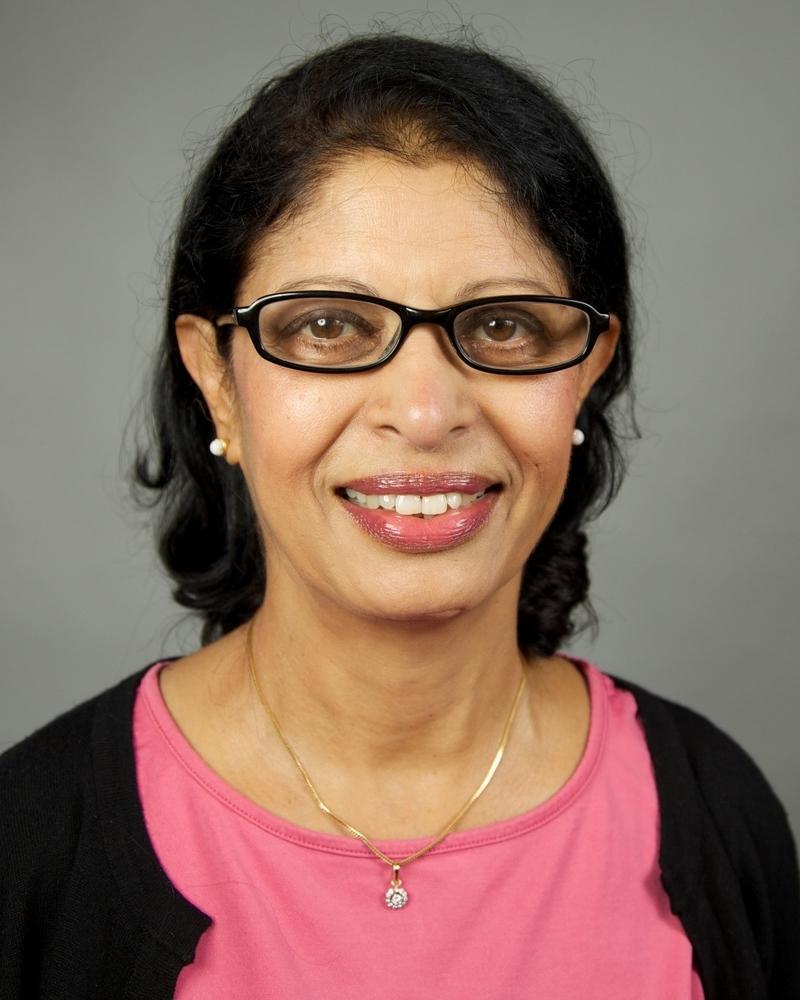 Fareeda Osman