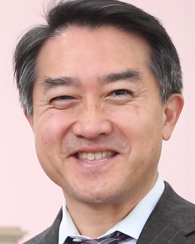 Henry Chueh, MD, MS Director's Office