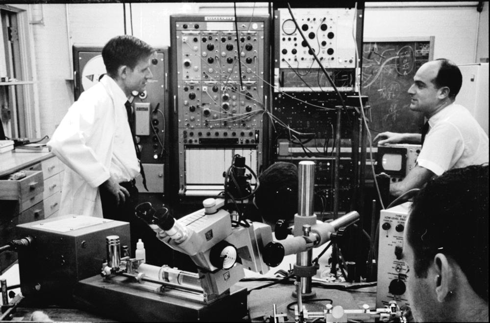 1964-65-octo-barnett-hospital-computer-project