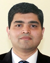 Kavishwar Wagholikar, MD, PhD Machine Learning and Natural Language Processing