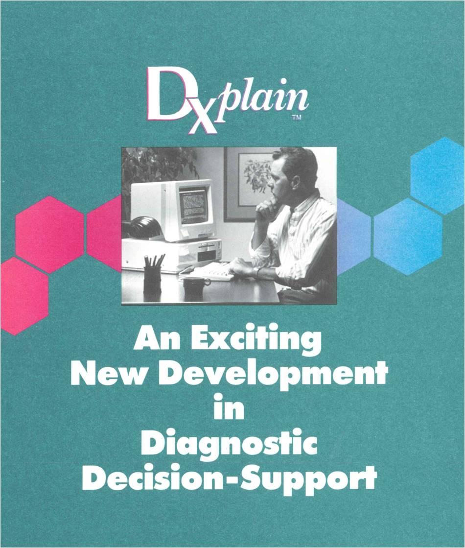 DXplain-1990s