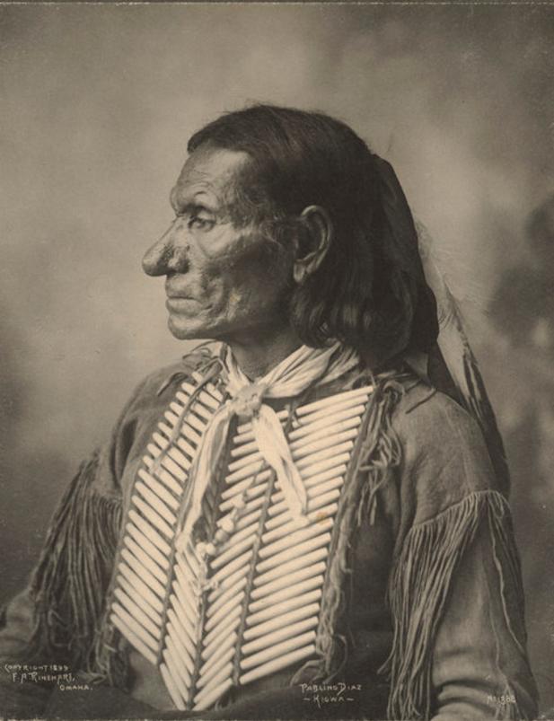Navajo hung porn PIC