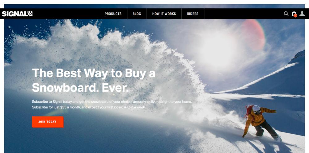 SIGNAL SNOWBOARDS - web copy