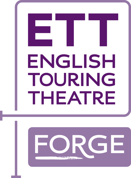 Image result for english touring theatre forge
