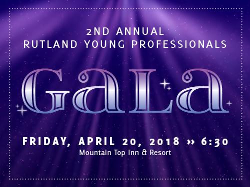 2nd Annual RYP Gala