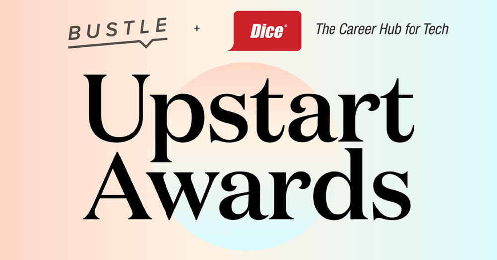 BUSTLE: Irene wine a 2017 Upstart Award for innovative young women leaders