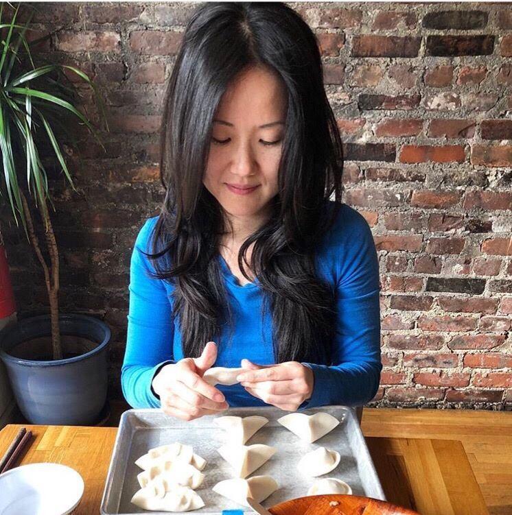 Dumpling Class