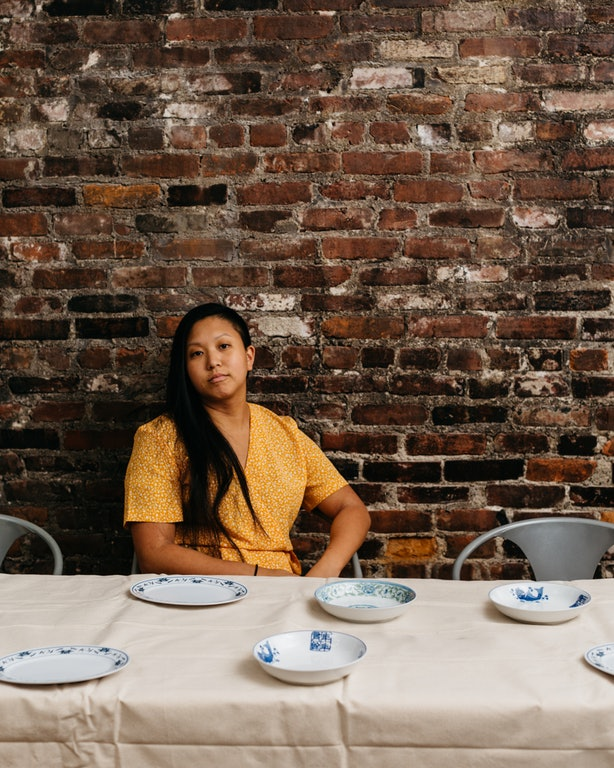 Irene's accolades include an Eater Young Gun award, Zagat 30 Under 30 recognition, the Bustle Upstart Award, the YW Boston Sylvia Ferrell-Jones award, and   five James Beard Foundation nominations for Rising Star Chef.