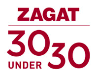 Zagat 30 Under 30 Irene Li