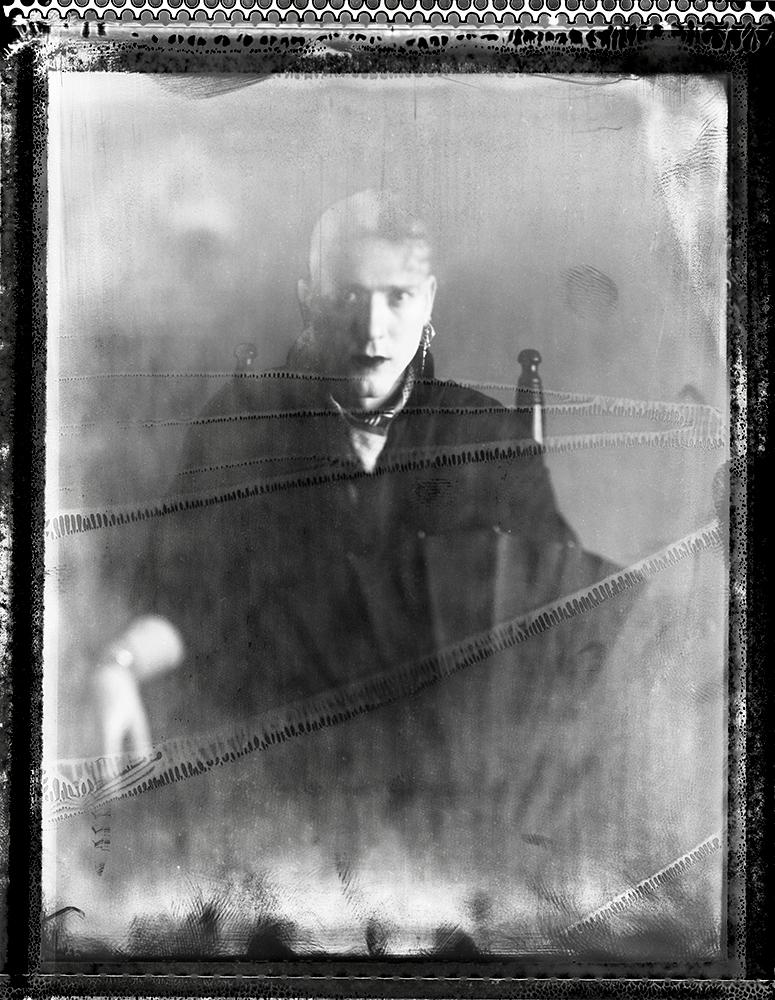 Lucas Lanthier  Cinema Strange