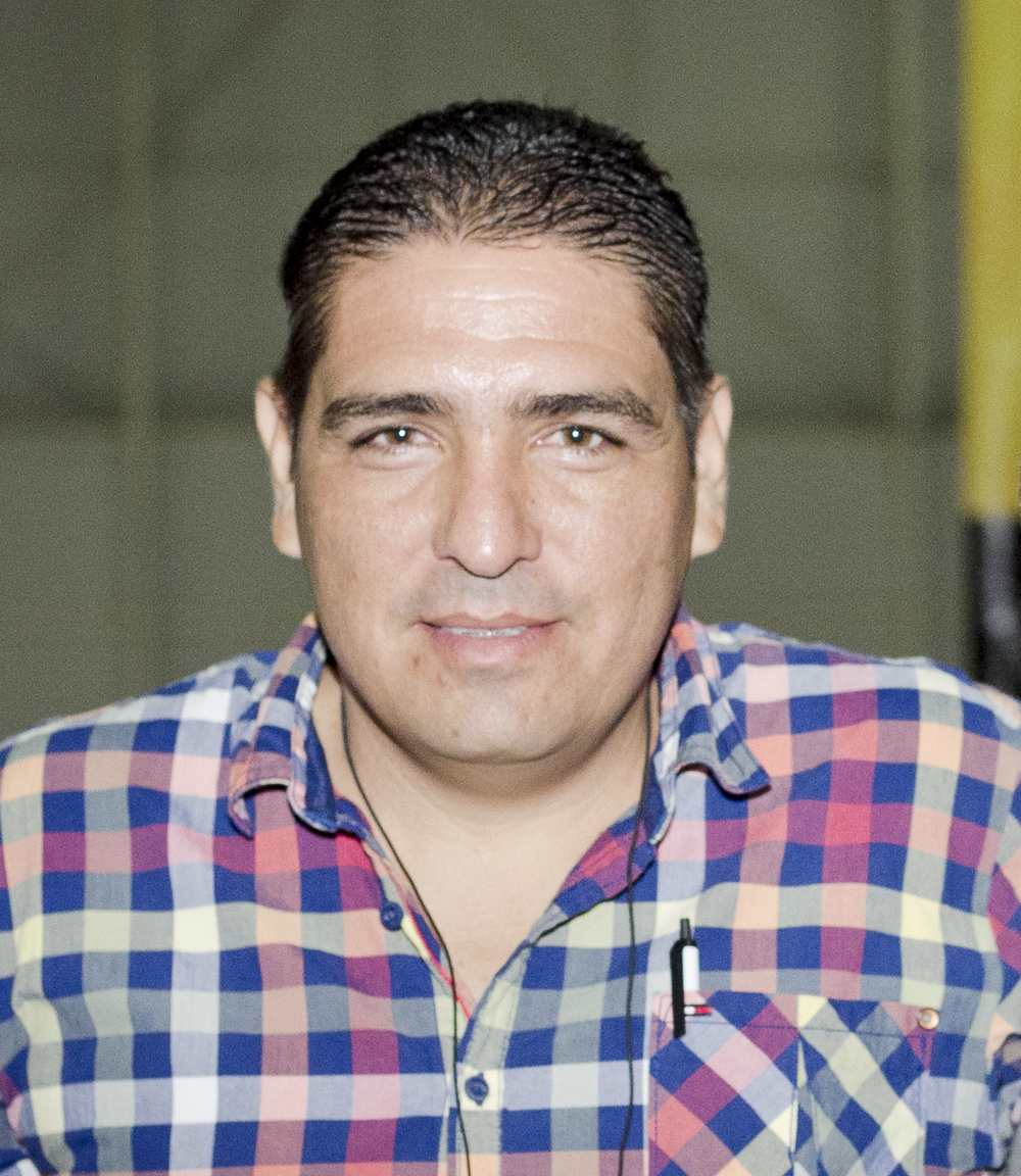 Allan Barrantes, Grupo Nosara