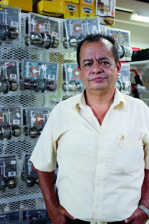 Edgar Picado, Agrologos