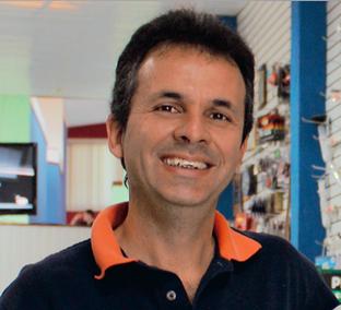 Gerardo Ulate, Materiales San Miguel