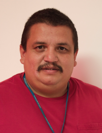 Expositor:Ricardo Parra, Director Técnico de OEM Soluciones