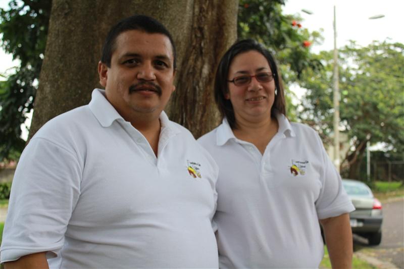 Ricardo Parra Director Técnico OEM Soluciones