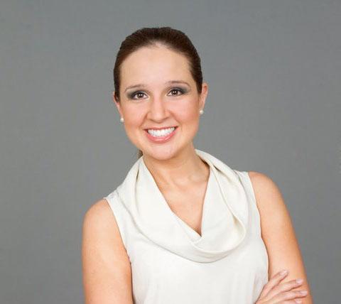 Marcela Acosta. Socia de Quatro Legal y Jefa del Departamento de Derecho Laboral.