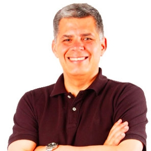 Expositor: Luis Alberto Prado, Director y Socio fundador de FerreterosOnline.com, Chile