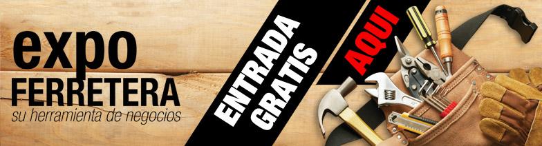 Expo Ferretería y Construcción