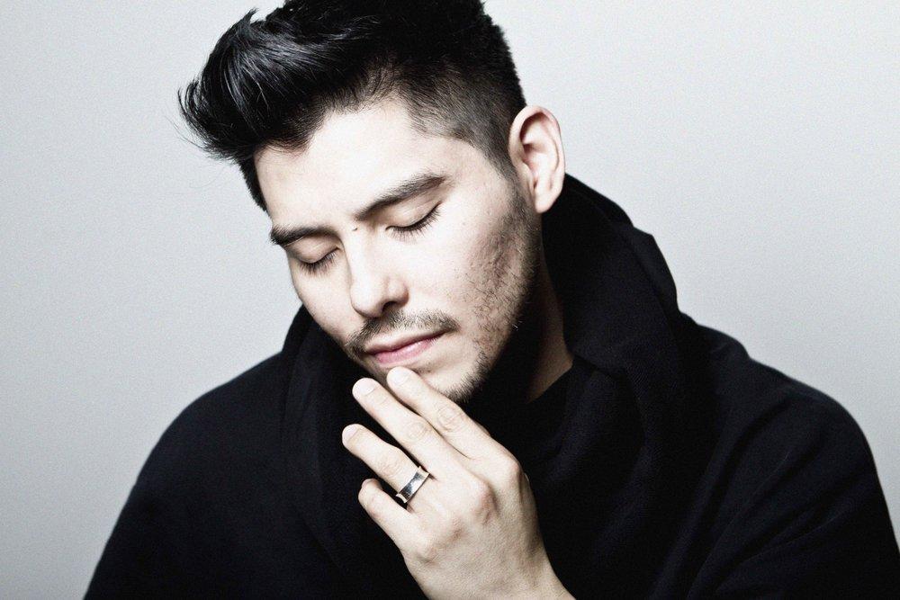 Julio Carrillo. Fashion Buyer.Stylist. Word- homophobia