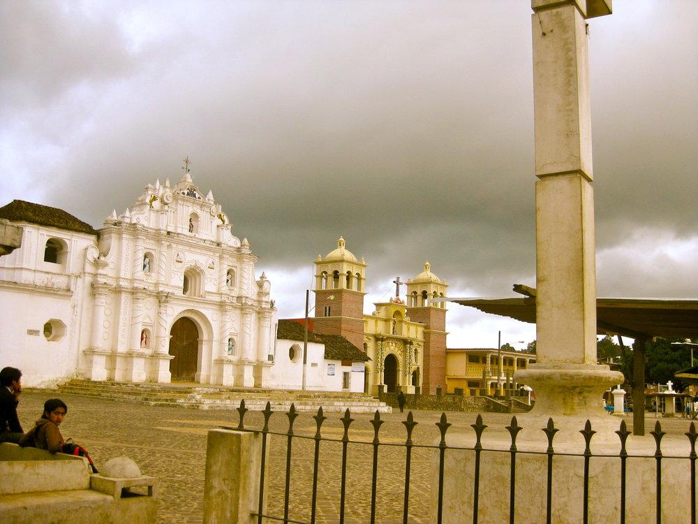 San Juan Comalapa, Guatemala 2013