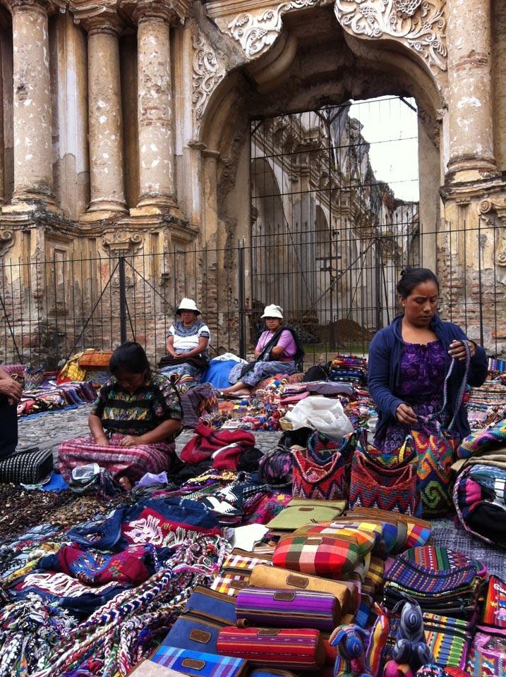 Antigua, Guatemala 2014