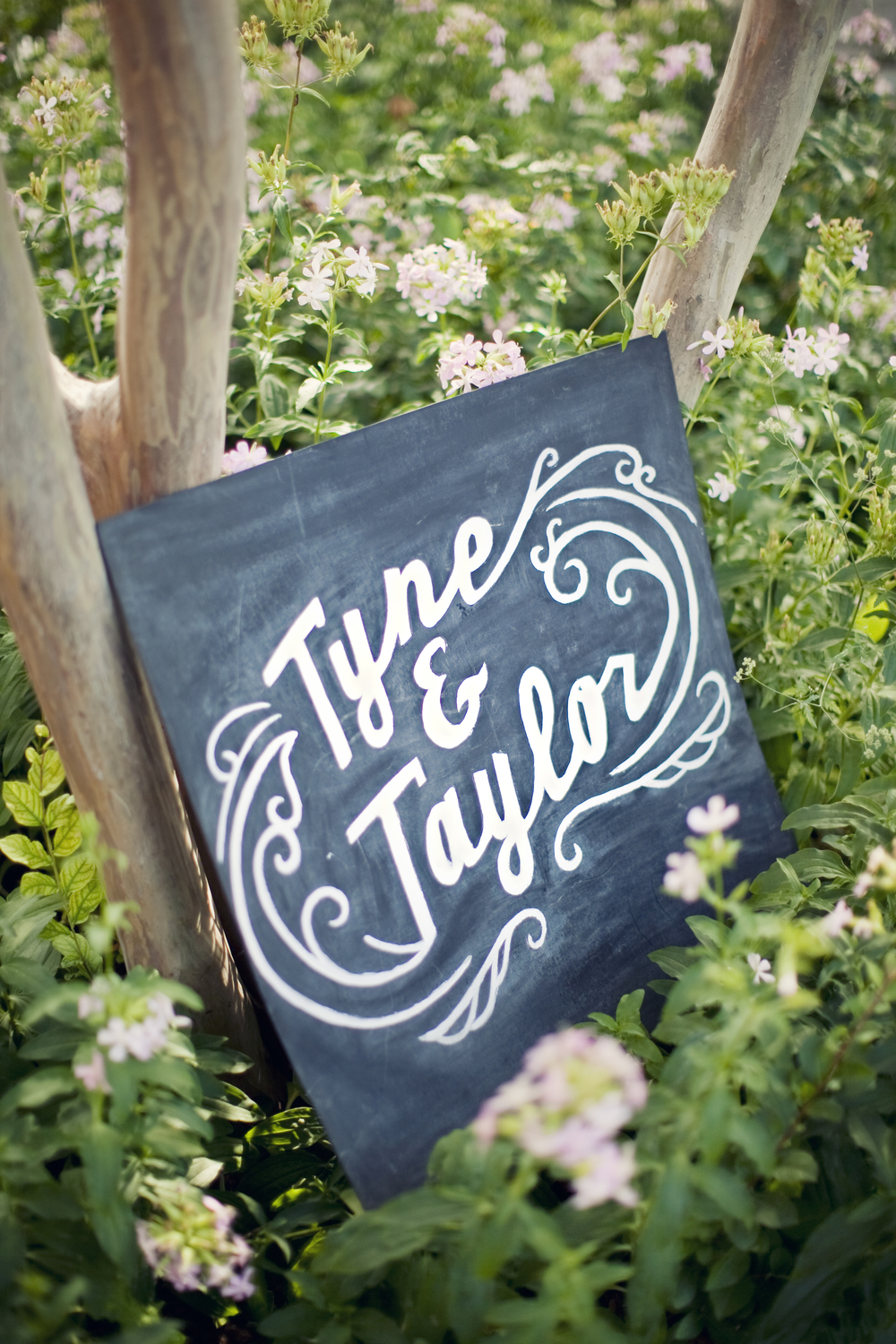 Wedding Signs and Decorations | thegreatgoodness.com