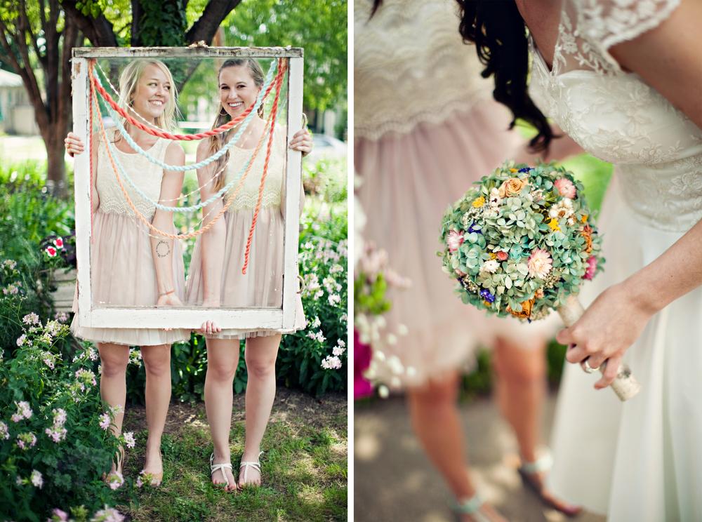 Dried Wedding Bouquets | thegreatgoodness.com
