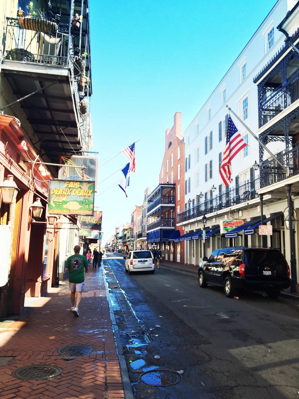 New Orleans 4 | thegreatgoodness.com