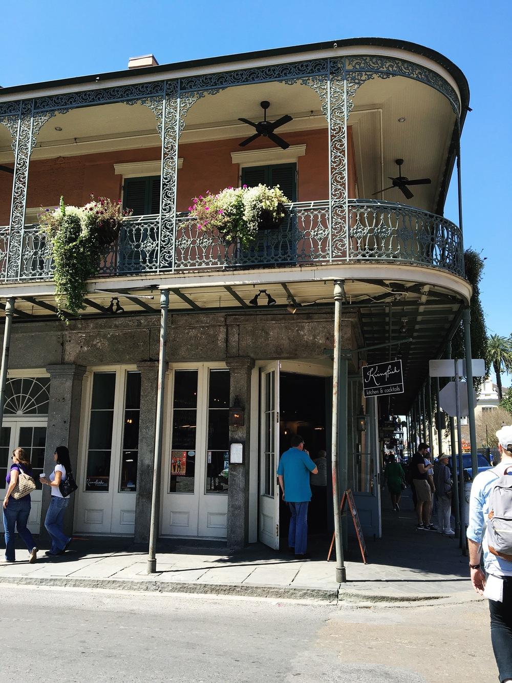 New Orleans 9 | thegreatgoodness.com