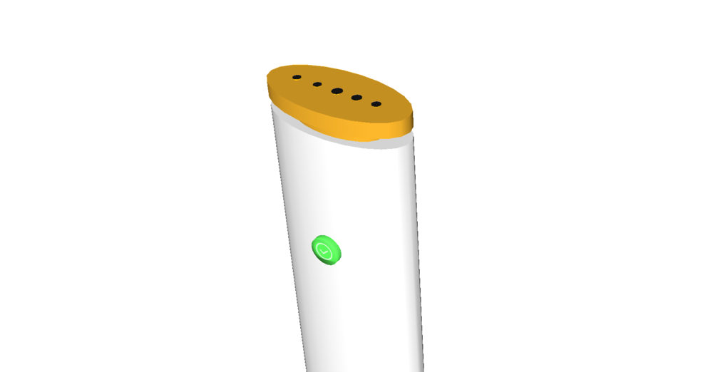 speaker component
